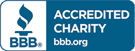 Accredited charity